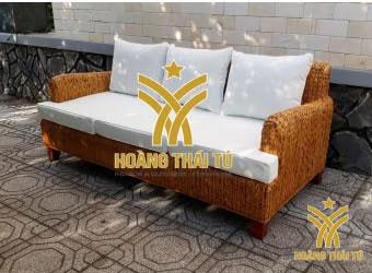 Sofa Lục Bình cho không gian đẹp và ấn tượng