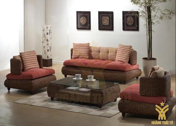sofa lục bình - 7